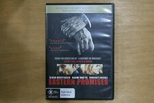 Eastern Promises (DVD, 2008)  -   VGC Pre-owned (D49)