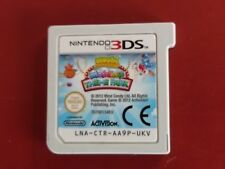 Moshi Monsters Moshling Theme Park 3DS Game Cart - Free Post