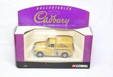Corgi 61209 Morris 1000 Van Cardbury Fruit & Nut Chocolate - Mint In Box 1998