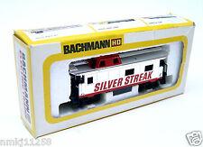 HO SCALE CAR BACHMANN ELECTRIC TRAINS RS-1 SILVER STREAK VINTAGE NEW