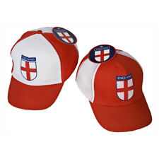 Kids England Baseball Cap - World Cup 2018 Souvenir Football Summer School Hat