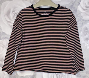 Girls Age 4 (3-4 Years) Next Long Sleeved Top