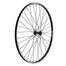 WM Wheel  Front 700x35 622x19 Aly Bk Msw 36 Aly Qr Bk 14gbk