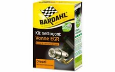 BARDAHL Kit limpiador de las válvulas EGR 9123