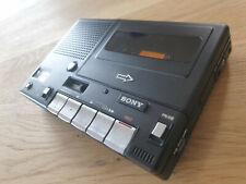 Sony TC-150B Mini Kassetten Player RARITÄT Cassette - Corder