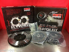 Competition Clutch Stage 2 Kit 8037-2100 Flywheel 2-800-ST Honda Civic Si 02-12