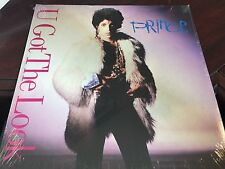 "PRINCE U GOT THE LOOK HOUSEQUAKE 12"" 1987 PAISLEY 20727 SEALED"