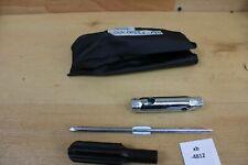 Yamaha CW50 Aerox 4BX-F8100-00 Satz Bordwerkzeug Tool Kit xb4812