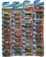 Huge Lot of 41 Hot Wheels Thrill Racers '11 & '12 New and Sealed