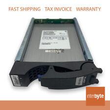 EMC SSD HDD 100GB SAS 6GBPS TRAY 3.5 V4-VS6F-100 V4-VS6F-100 VX-VS6F-100