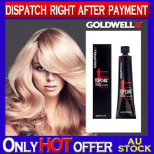 Goldwell Topchic Permanent Hair Color Cream NATURALS/SPECIAL BROWNS/SPECIAL LIFT