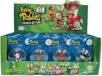 Raving Rabbids Travel in Time 12 - Green Box Assorted Figures (TOY-00473)