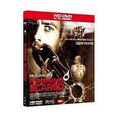 HD DVD RUNNING SCARED - PAUL WALKER ******* NEU *******