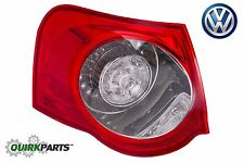 2006-2011 VW Volkswagen Passat WAGON Driver Side OUTER Tail Light Lamp OEM NEW