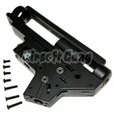 Airsoft Parts E&C 8mm Bearing V2 Reinforced Gearbox Shell M4/M16 Series AEG