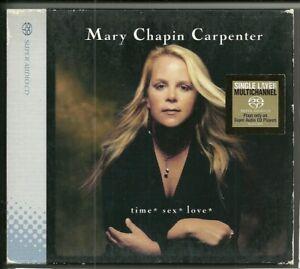 Mary Chapin Carpenter  SACD