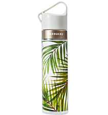 Starbucks Korea 2020 Clay Botanical water bottle 591ml Limited Edition
