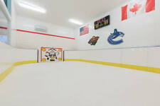 D1 Hockey Rink Boards - Sold Individually
