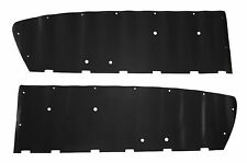 1965-1966 Ford Mustang Watershields Door Pair