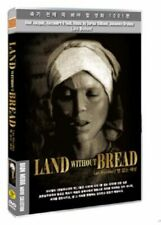 [DVD] Land Without Bread (1933) Luis Bunuel *NEW