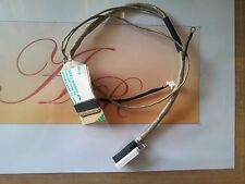 Per HP 4510s 4515s Display LCD Cavo P / N: 6017b0197901