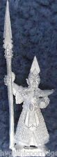 1994 DARK ELF SPEARMEN 4 Citadel Marauder elven army drow Warrior warhammer AD&D