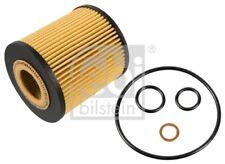 26705 FEBI BILSTEIN Oil Filter for BMW