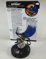 "Heroclix Batman Batman Animado Serie 063"""" (Chase) Coleccionable En Miniatura"