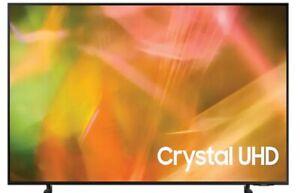 TELEVISION GRAND ECRAN SAMSUNG CRYSTAL UHD 4K SMART