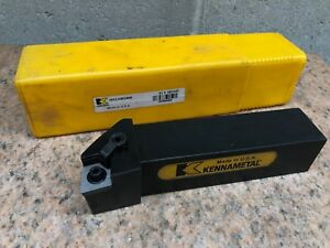 Kennametal MCLNR-246E Lathe Tool Holder 1 1/2""
