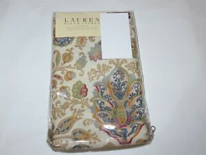 1 Ralph Lauren MARRAKESH Rug Euro sham NEW