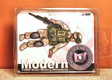 1/35 THINK-ONE-EIGHTY STUDIOS US INFANTRYMAN OIF MODEL KIT # 35001