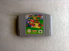 Mythique ! Super Mario 64 sur Nintendo 64 !!!!