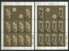 Malta, Europa Cept 1976 Mi. # 569 - 570 Miniature sheet Mint Never Hinged
