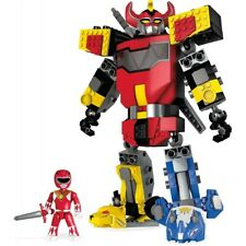 Megazord TV, Movie & Video Game Action Figure Playsets