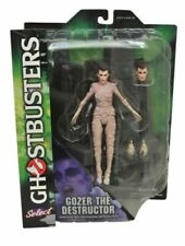 Diamond Select Toys Ghostbusters GOZER THE DESTRUCTOR Action Figure
