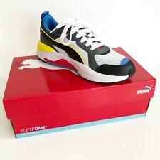 Puma Men's X-Ray Sneaker Color Block NEW 372602 PICK SIZE