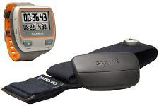 Reloj GPS Garmin Forerunner Sumergible Triatlón Triatleta Pulsómetro Deporte NEW