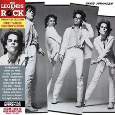 David Johansen - In Style [New CD] Ltd Ed, Rmst, Collector's Ed