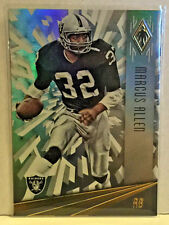 2016 PANINI PHOENIX FOOTBALL MARCUS ALLEN RAIDERS     WM7