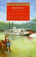 Puffin Classics: Tom Sawyer by Mark Twain (1995, Paperback, Abridged)