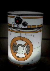 Star Wars Mini-Lampe R2-D2