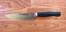 Wusthof Legende Chef Knife 6 in. Black Brand New