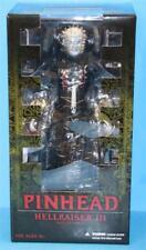 MEZCO HELLRAISER III HELL ON EARTH Pinhead 12-Inch Vinyl Action Figure VHTF
