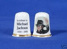 China/Porcelain Celebrities Collectable Sewing Thimbles