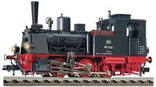 Fleischmann 401101 Dampflok BR 89.70 der DB EP III DC