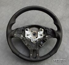 LENKRAD für BMW E46 E39 X5 neu mit Leder bezogen. Steering wheel newly covered