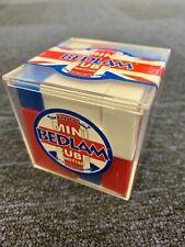 Mini Bedlam Cube - British