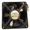 SUNON KDE1212PMBX-6A Axial flow Chassis Cooling fan DC12V 7.6W 120×120×38mm 3pin