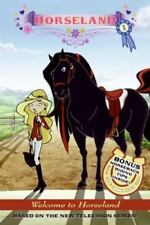 Horseland #1: Welcome to Horseland [Horseland [Paperback]]